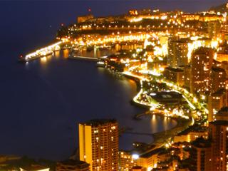 モナコのカジノ