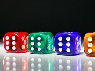 カジノゲーム『クラップス』