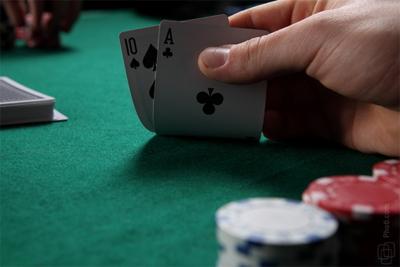 ポーカーimage3