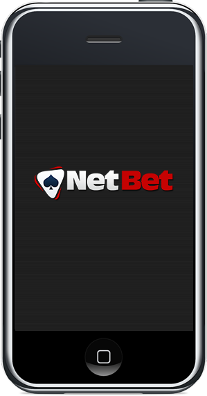 NetBet スマホ版イメージ2