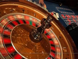 カジノゲーム『ルーレット』