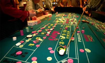 カジノ側の役割