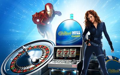 高品質・高信頼性のカジノゲーム