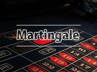 カジノ攻略法『マーチンゲール法』