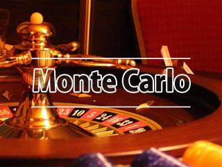 カジノ攻略法『モンテカルロ法』
