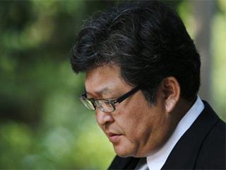 萩生田光一官房副長官「IRは必要な検討を加えたい」
