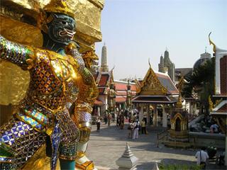 タイ、カジノ合法化で税収3180億円増